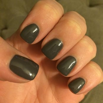 Photo Of Nails 2000 Seal Beach Ca United States Gel Manicure By