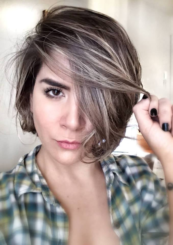 Hair salon austin heights