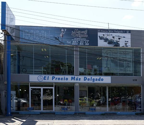 Manuel delgado tienda de muebles av uxmal 108 casi for Actual muebles cancun
