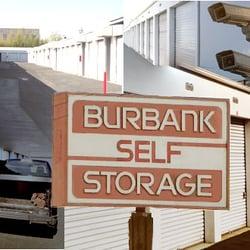 Photo Of Burbank Self Storage Ca United States Celebrating 30 Years