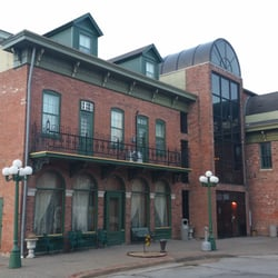 Photo Of Kingsley Inn Fort Madison Ia United States