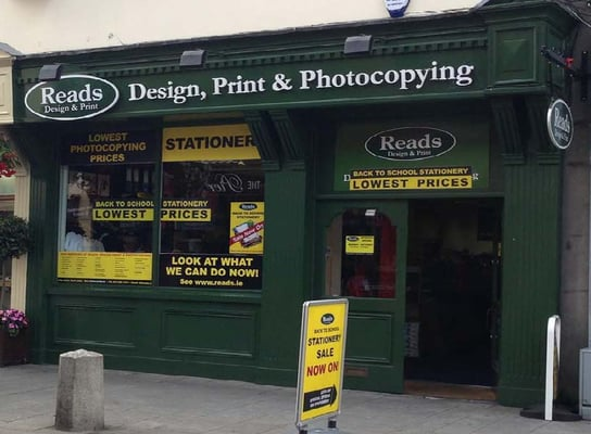 Thesis binding services dublin