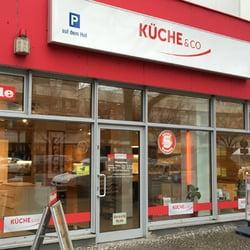 Küche & co  Küche & Co Berlin-Charlottenburg - Haushaltsgeräte - Bismarckstr ...