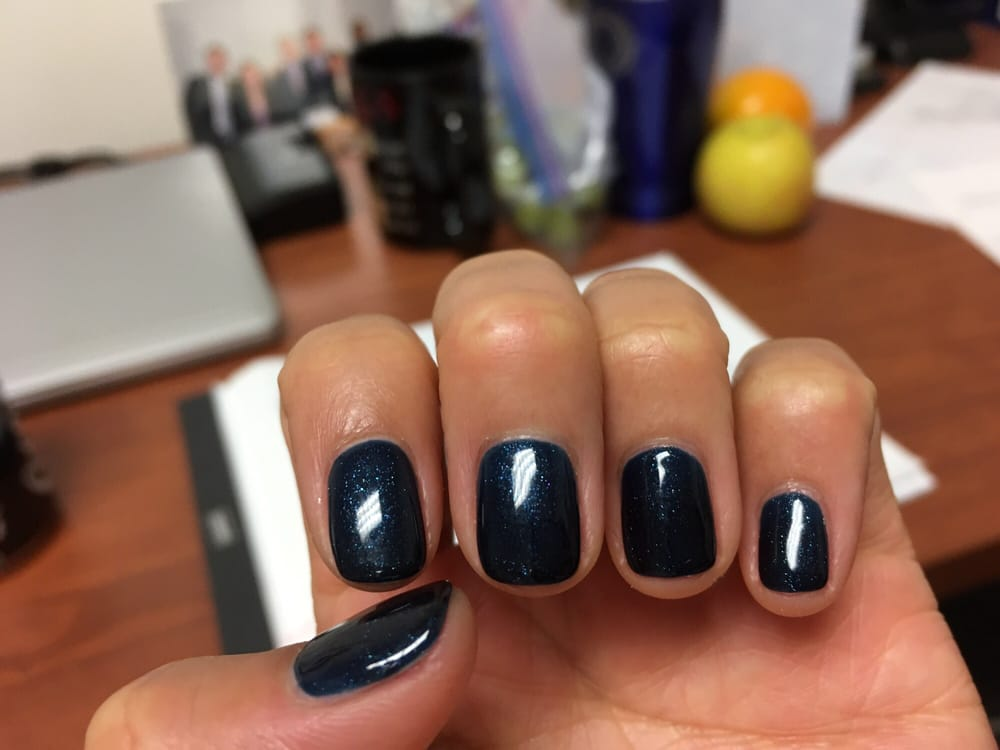 Photos for Finger Joy Nails - Yelp