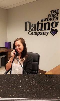 fort worth dating company