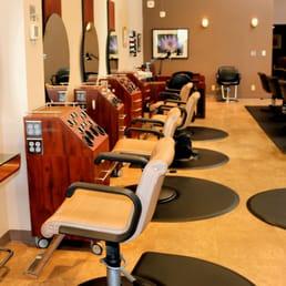Ascencion Salon And Spa Annapolis