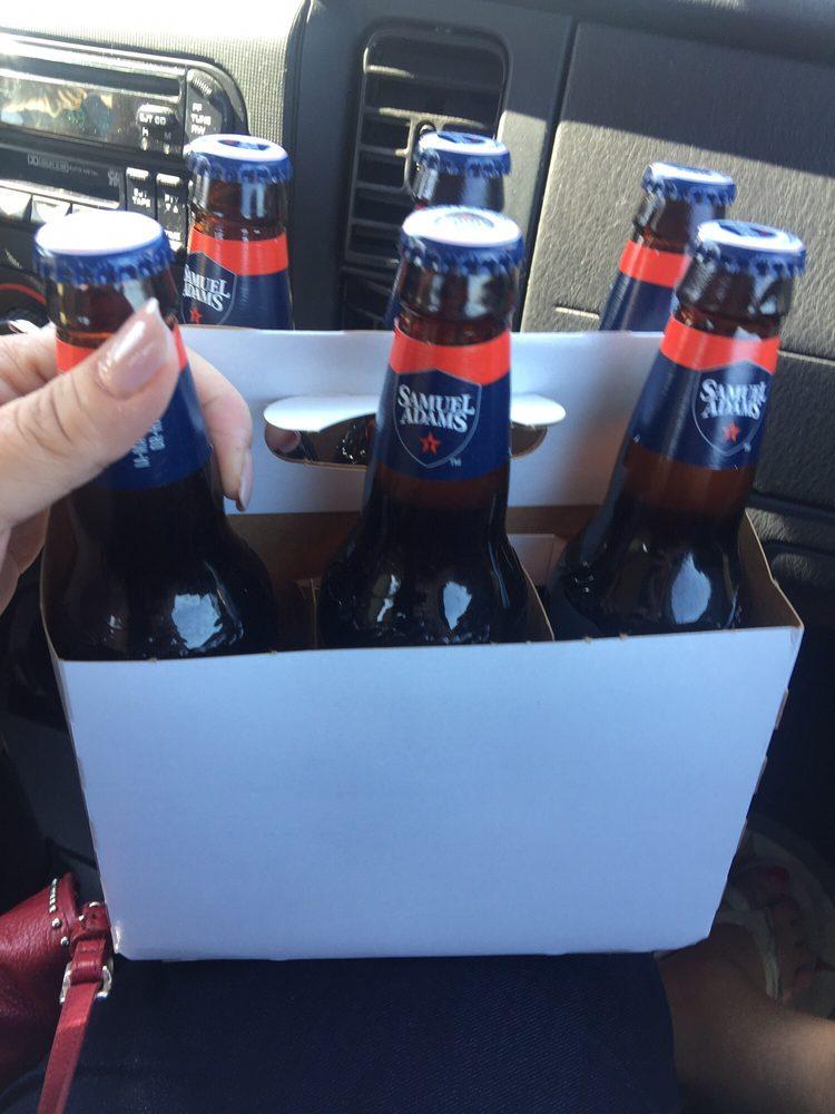 Ews Retail Liquor: 103 W 4th Ave, Belle Plaine, KS