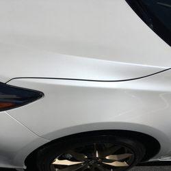 Benz Auto Body