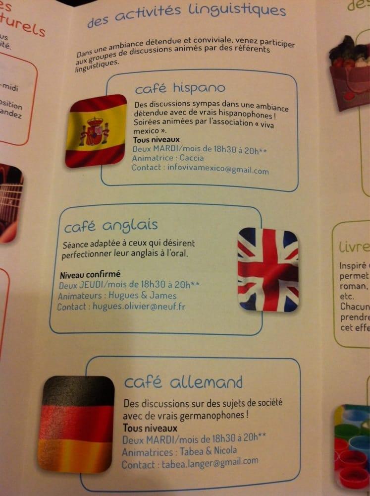 Caf Dijon Adresse