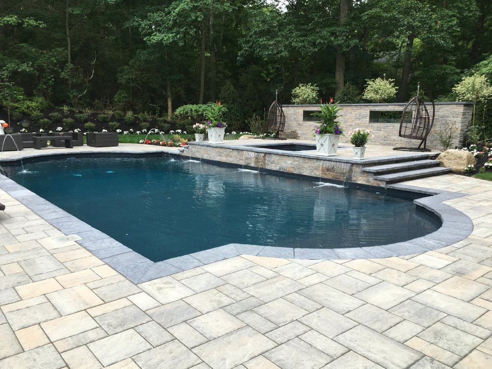 Etonnant Photo Of Long Island Pool U0026 Patio   Coram, NY, United States. 20
