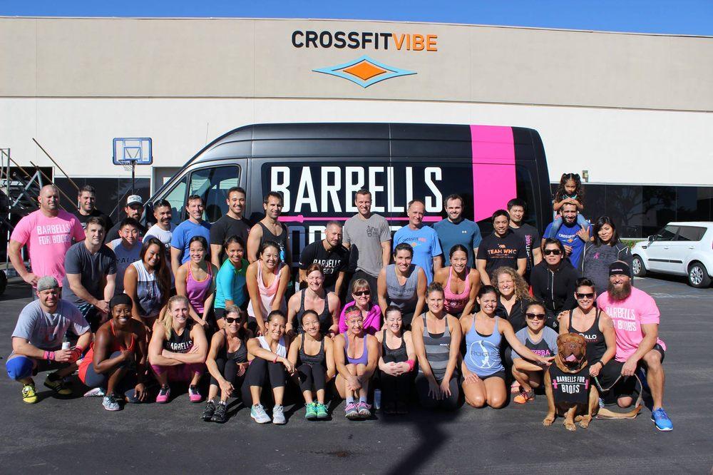 CrossFit Vibe