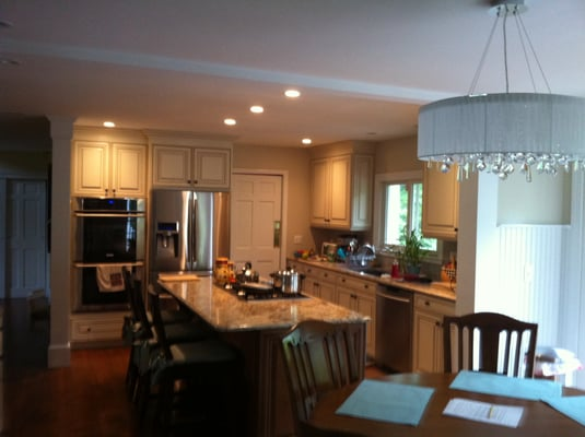 Photo Of Pinnacle Concept Kitchen And Closet Remodeling   Pompano Beach,  FL, United States