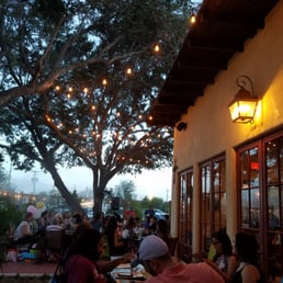 Photo Of Copper Moon Bar Grill Mcallen Tx United States Outside