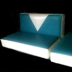Photo Of Furniture Worx   Grand Junction, CO, United States. Retro Camper  Cushions