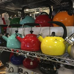 Photo Of Kitchen Kapers   Ardmore, PA, United States. Time For Tea?