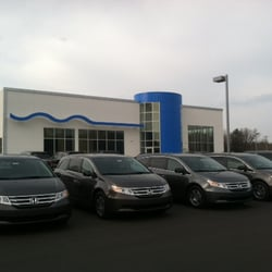 Tyler honda 10 4356 red arrow hwy for Tyler honda stevensville mi