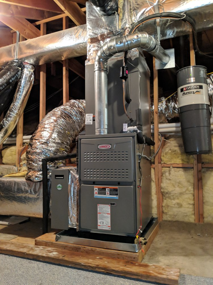 C&C Air Conditioning, Heating, and Plumbing: 752 Hwy 36, Belford, NJ