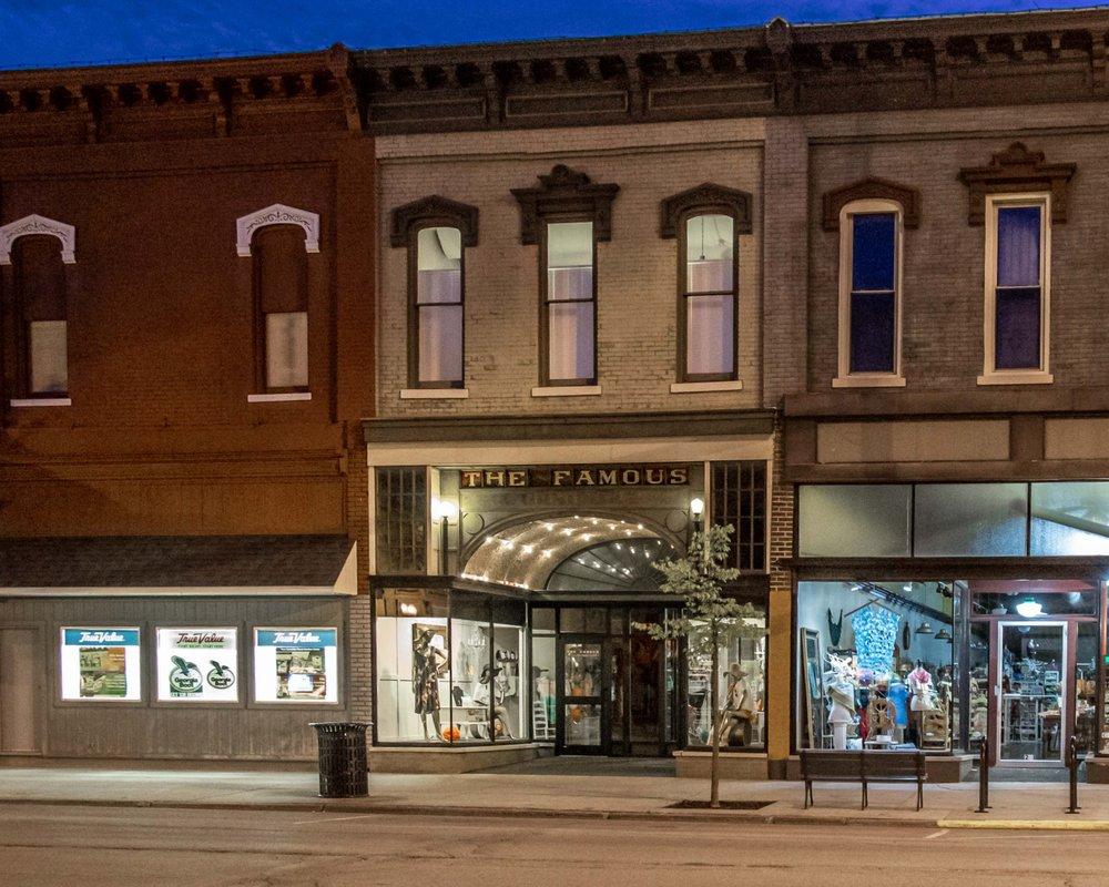 Menno Travel: 203 S Main St, Goshen, IN