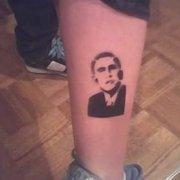 Harlem Family Tats - NYC Temporary Tattoo Artist - Performing Arts ...