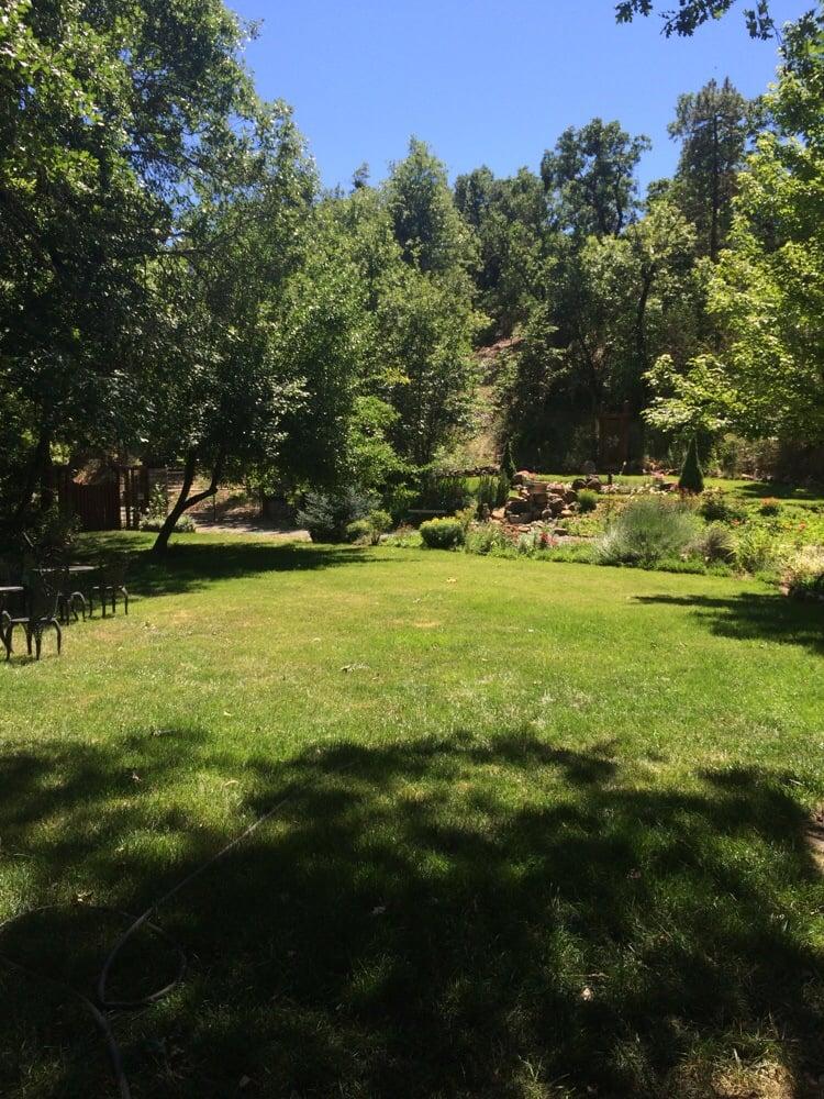 One Maple Winery: 4271 Lewiston Rd, Lewiston, CA