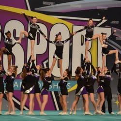 Rockstar Cheer and Dance - Gymnastics - 125 Quantum St ...