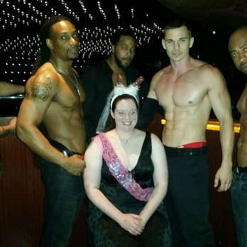 Male Massage Atlantic City