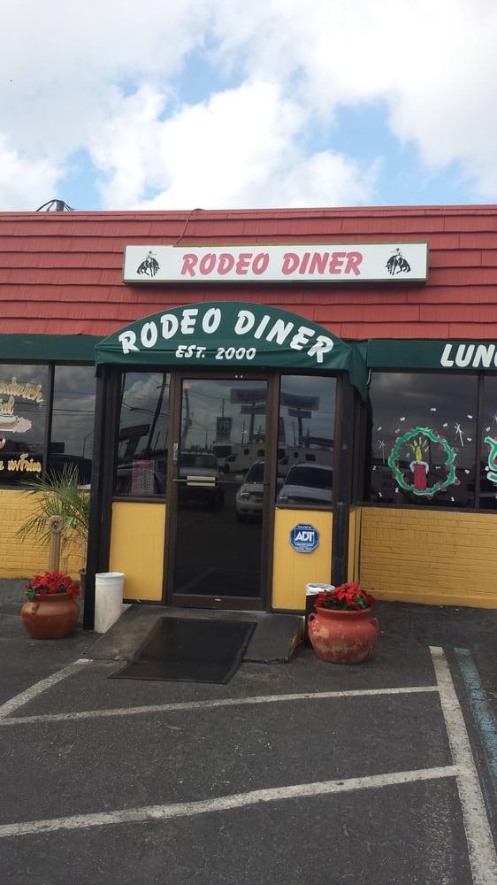 Rodeo Diner Breakfast Amp Brunch Kissimmee Fl Yelp