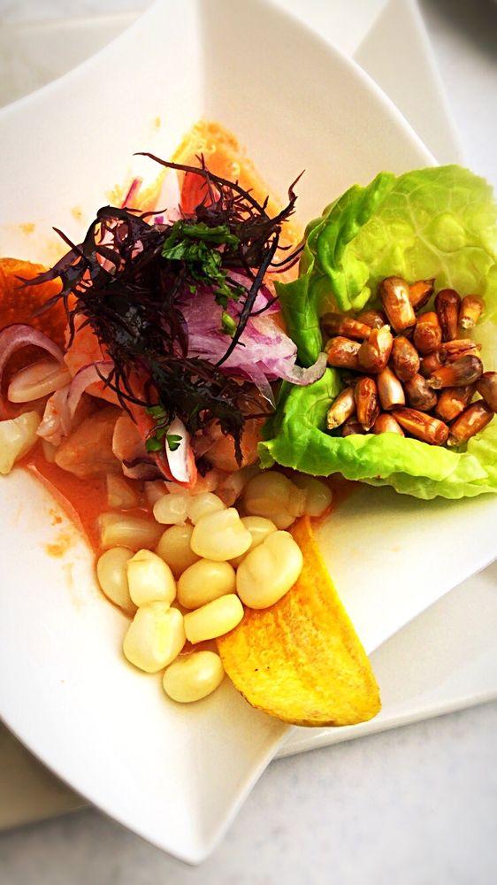 Lima 33 Restaurant: 254-04 Northern Blvd, Little Neck, NY