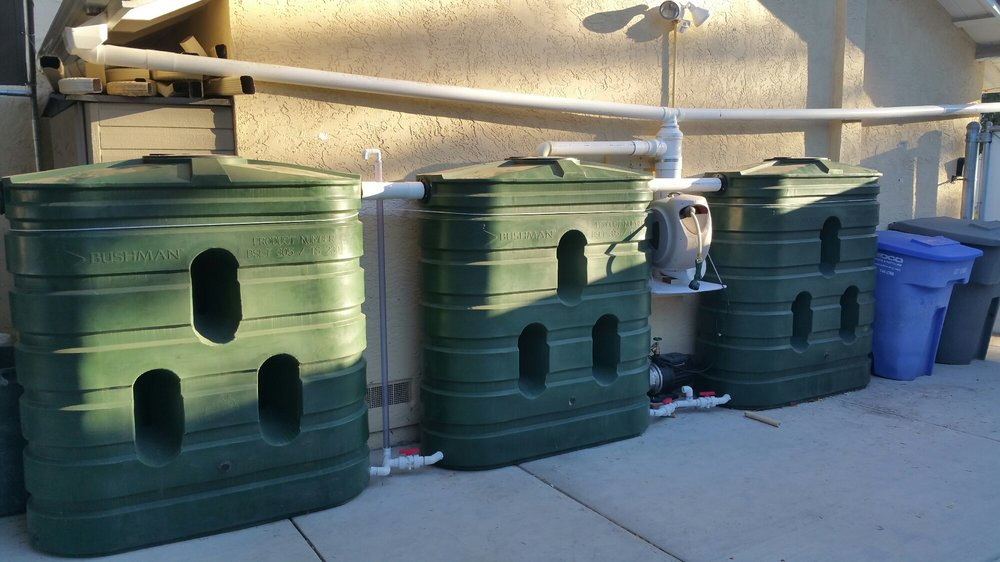 The Tank Source - Building Supplies - 905 Tavern Rd, Alpine, CA ...