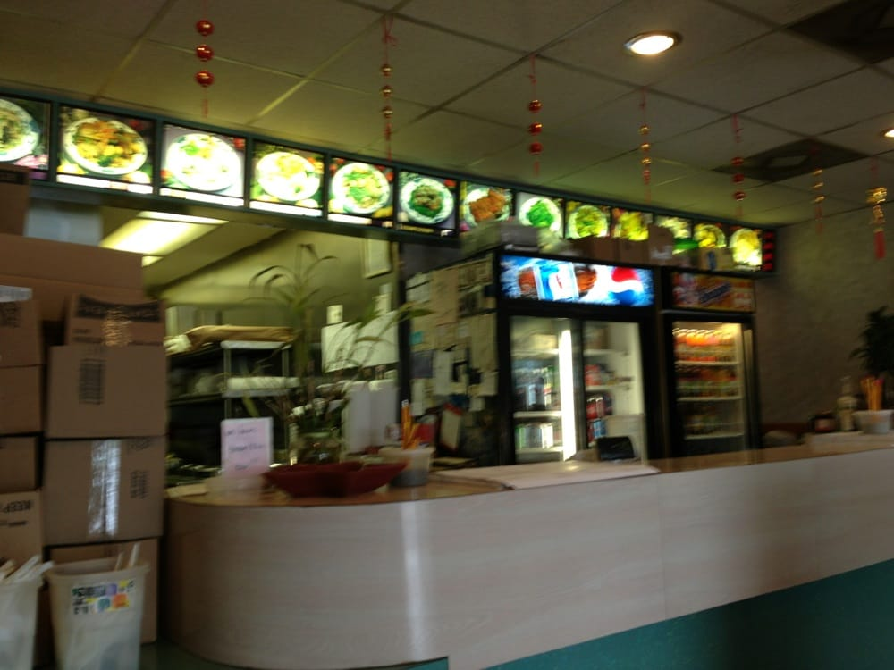 Marshalls Creek Pa Chinese Food