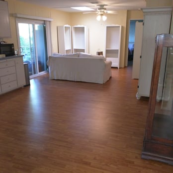 Photo Of Universal Carpet   Irvine, CA, United States. Kitchen And Den  Finished