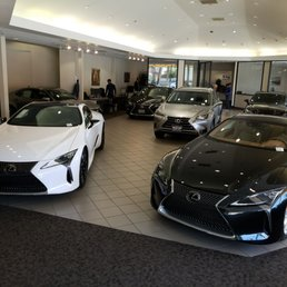Photos for Jim Falk Lexus of Beverly Hills - Yelp