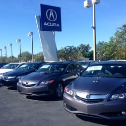 Regal Acura Car Dealers Lakeland Hills Blvd Lakeland FL - Florida acura dealerships