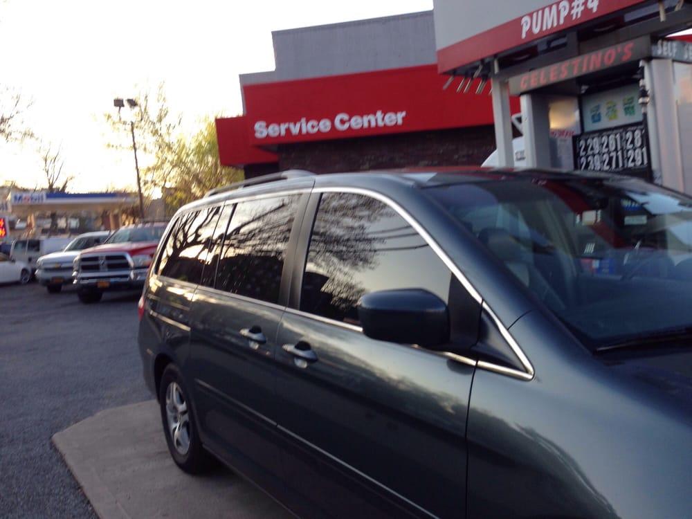 Celestino s service station postos de gasolina 457 for Honda service white plains