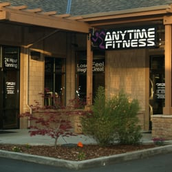 Anytime Fitness - 16 Photos - Gyms - 112 Del Guzzi Dr, Port Angeles ...