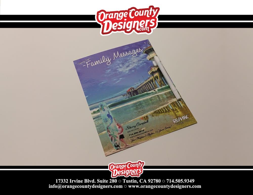 Photo Of Orange County Designers Tustin Ca United States Realtor Marketing Supplies