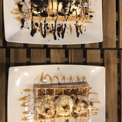 The Wafflers