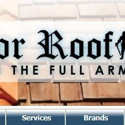 Armor Roofing 20 Reviews Roofing 1337 Lone Palm Ave