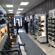 Lots Of Selection Photo Sloan S Shoes North York On Canada