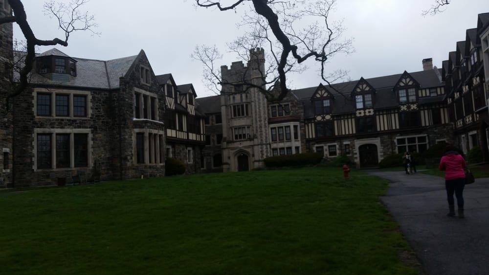 Hackley School - Primary Schools - 293 Benedict Ave ...