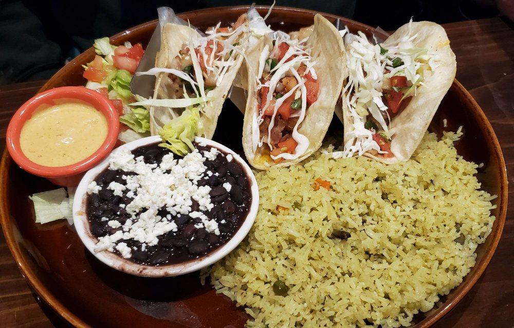 Casa Vallarta Mexican Restaurant: 1571 Ulster Ave, Lake Katrine, NY