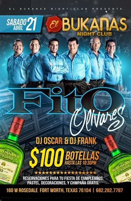 El Bukanas Night Club 160 W Rosedale St Fort Worth Tx Dance Clubs