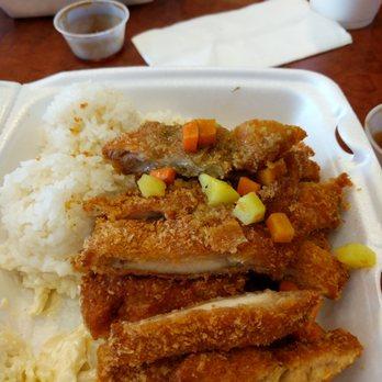 chicken katsu