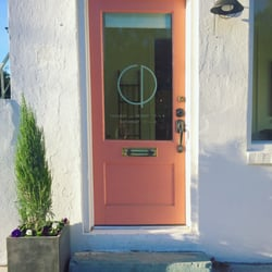 Photo of Open Door - Charleston SC United States. Cute front door. : door shops - Pezcame.Com