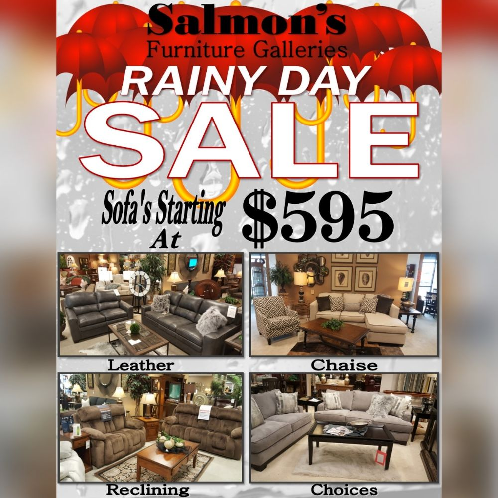 Salmon's Furniture Galleries
