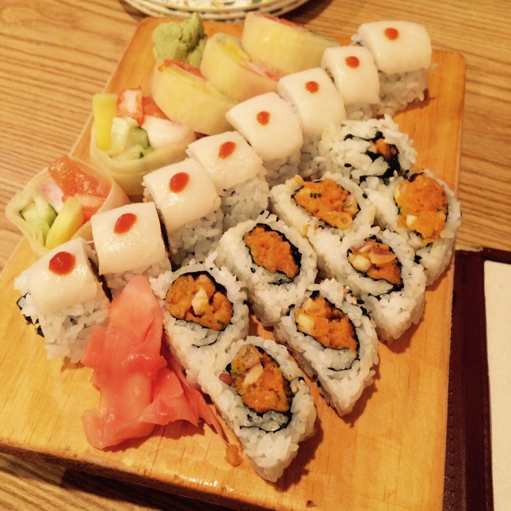 Mr. Le's Sushi