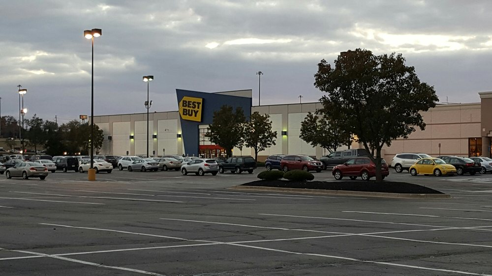 Not to mention the time for me to drive to Beavercreek because the Best Buy near me WENT OUT OF BUSINESS!!!!!Thank you Best Buy for allowing 5 associates stand there and not assist me on a Saturday morning.2/5(4).