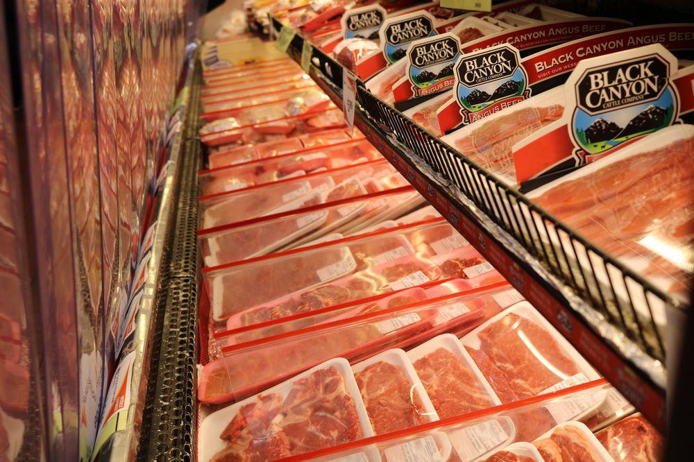 Tony's Shop & Save Supermarket