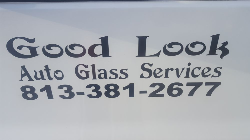 Good Look Auto Glass Services: 1307 Harbour Blue St, Ruskin, FL