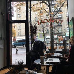 Photo Of Tugboat Tea Company   Brooklyn, NY, United States. They Are  Playing ...